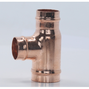copper d.o.t. push to connect air fittings
