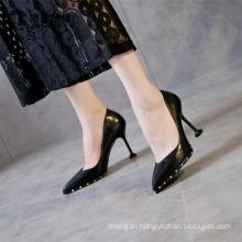 Sexy high heels temperament fashion women shoes summer sandals 2017