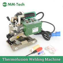 Geo membrane Welding Machine