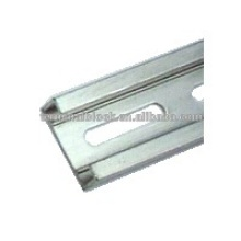 TS-001 China Industry Steel Transformer Aluminum Mounting Top Rail