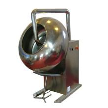 A melhor máquina de revestimento do açúcar do preço da máquina de revestimento da tabuleta