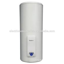 Instalação autônoma 120 litros aquecedor de água de grande capacidade