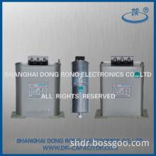 440V 30kVar MKP Capacitor (Metallised polypropylene film) design