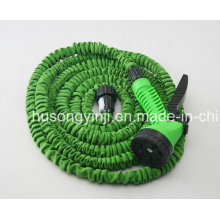 Manguera de agua de PVC para jardín