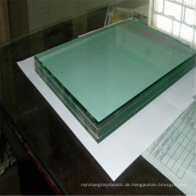 6mm Float dekorative laminierte Spiegelglas für Fensterglas