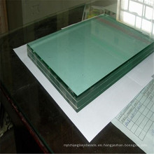 Vidrio laminado decorativo del espejo laminado de 6m m para el cristal de la ventana