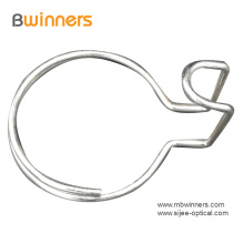 Anneau de gestion de câbles de matériel suspendu à fibres optiques