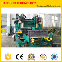 Prägungs-Punktschweißmaschine für Wellpanzerproduktion