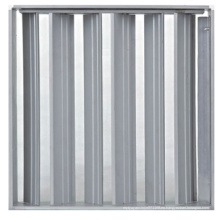 Ventilador de Aire de Aluminio Usado Comercial