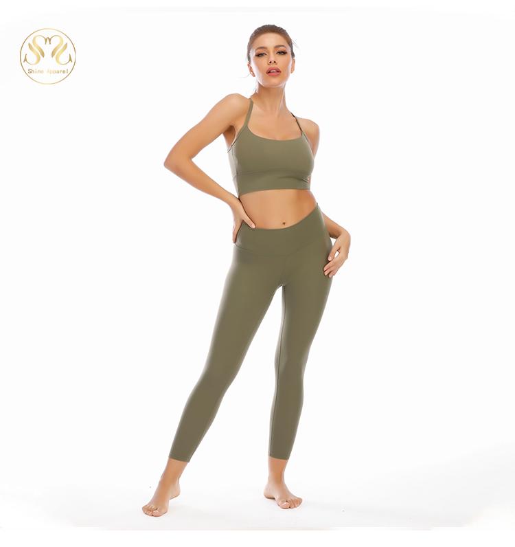 Yoga Suit