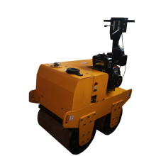 Chinese double drum roller compactor brands for sale