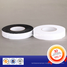 Double Side Foam Tape Black and White Color