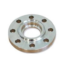 Services d'usinage en aluminium anodisé personnalisé