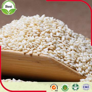 Export Natural Organic White Sesam