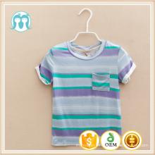 2015 Großhandel Kinder Sommer T-Shirt