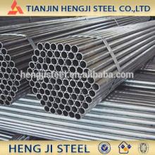 Paket in Bündeln für Stahlrohr