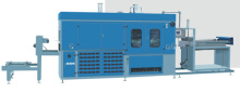 Automatic High-Speed Thermoforming Machine (Vacuum Forming Machine)