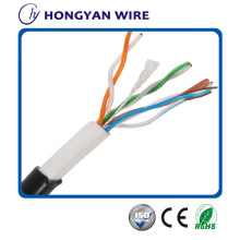 Kabel Luar Ruangan UTP Cat 5e 1000Ft 24Awg