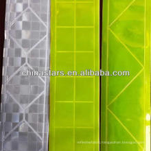 Reflective PVC Tape in Different Patterns