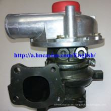Isuzu Rhf55 8980302170 Turbocargador para Sh240 CH210-Is-5 Jcb 4HK1