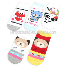 Custom Design Socks Cartoon Tube Socks Wholesale Children Socks