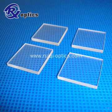 Barium Fluoride(BaF2) IR Optical Crystal Windows
