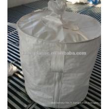 Sac de 1 tonne, sac tissé de récipient flexible