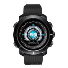 SKMEI W30 Waterproof Smart Watch with Heart Rate Monitor Pedometer Sleep Monitor