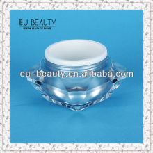 High Quality 50g Glass Cosmetic Jar