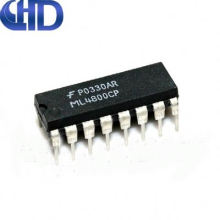 QHDQ3-- ML4800 DIP PFC (power factor correction) genuine New IC ML4800CP