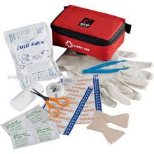 Small emergency survival kits
