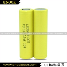 Authentic LG HE4 18650 2500mah e-cig Battery
