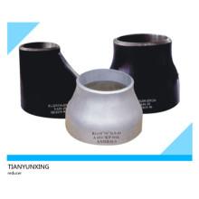 Réducteurs concentriques / excentriques sans carbone / acier inoxydable
