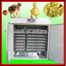 Automatic Cheap Chicken egg Incubator