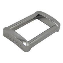 Customized Metal Zinc Alloy Square Belt Buckle (inner width: 26mm)