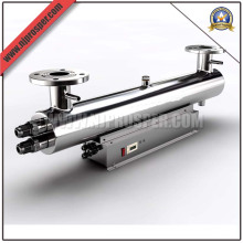 Stainless Steel Ultraviolet Housing (YZF-UVS22)