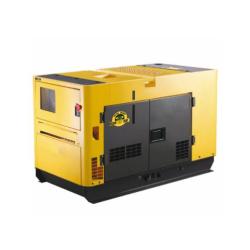 8KW Silent Diesel Generator