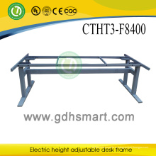 Конференц-стол дизайн электрический высота регулируемый рабочий стол офисной мебели рамки