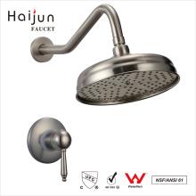 Производитель Хайцзюнь Китай Ванная Комната Экономии Воды Латунь Термостатический Смеситель