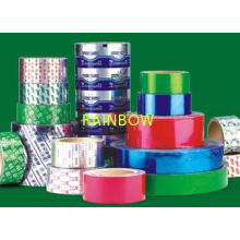 PET / NY / PE Printing Composte Roll Food Packaging Films