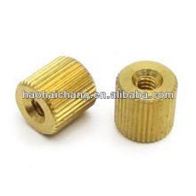 Nueces redondas de acero inoxidable de bajo precio para productos nuevos