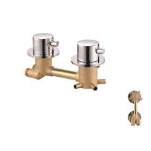 brass bathroom faucet  rotation shower tap