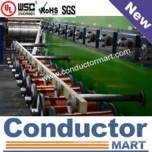 ¡Venta caliente!!!!!! Alambre de aluminio de 1,0 mm transformador tipo seco certificado ISO