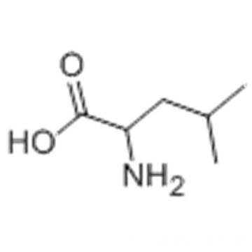 DL-Leucine CAS 328-39-2