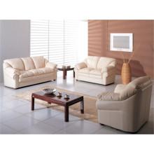 Sofá de tecido Móveis de cama de lazer para sala de estar