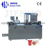 Automatische platte Blister ijsvorming Candy Packing Machine