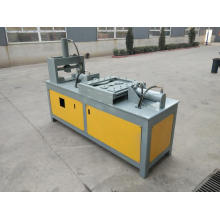 LuTeng 8 Automatic Shape Rebar Moulding Machine