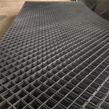Low carbon welded wire mesh panel