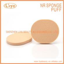 Neue Design Oval Kosmetikschwämmchen Blätterteig mit unterschiedlicher Form