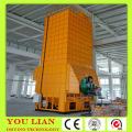 Biomasse-Sorghum-trocknende Maschinerie